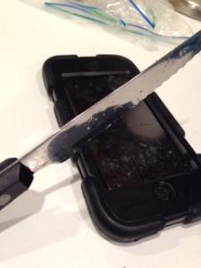 phone death